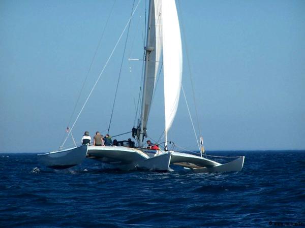 Boats - Greene Marine - Maine sailboats, catamarans, trimarans